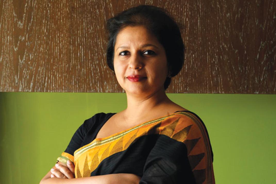 Power List 2018 - Priya Paul