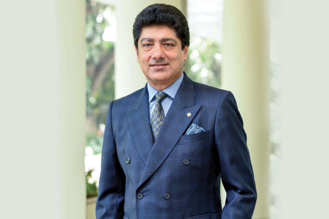 Power List 2018 - Puneet Chhatwal