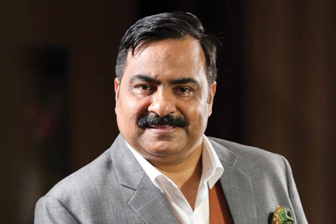 Power List 2018 - Souvagya Mohapatra