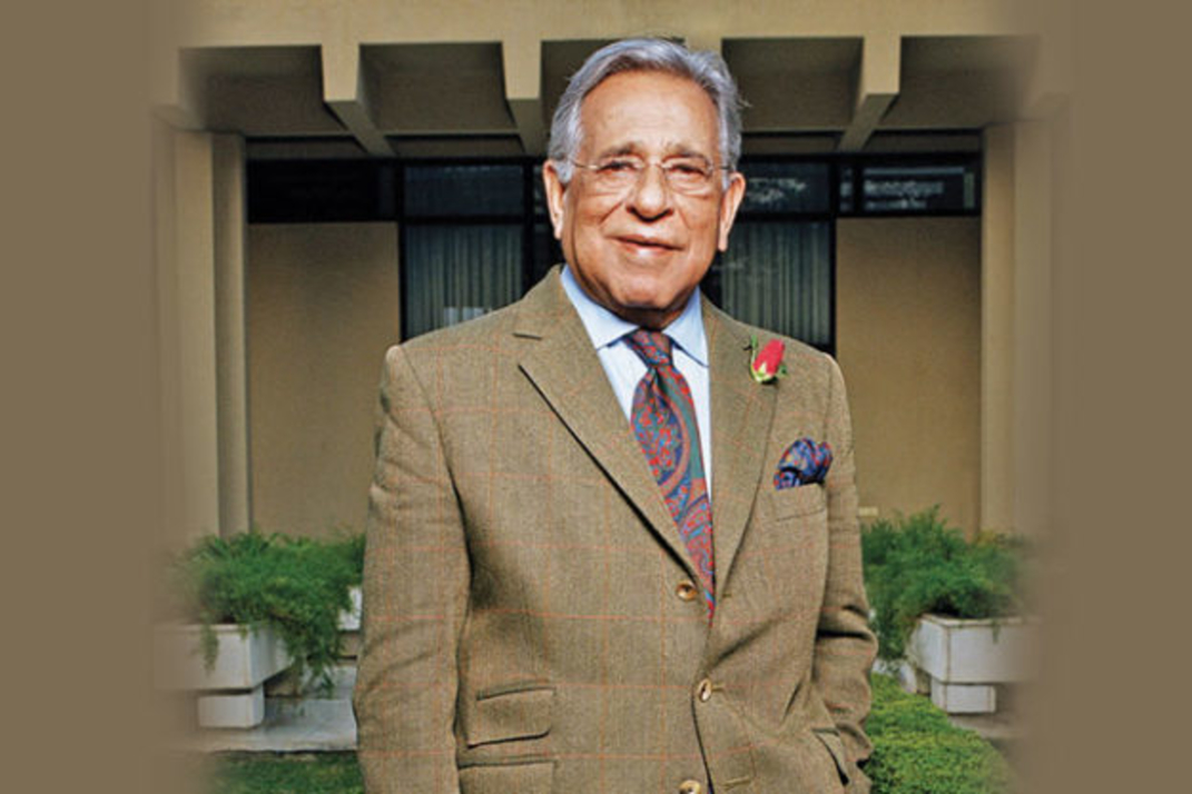 Power List 2018 - P.R.S. Oberoi