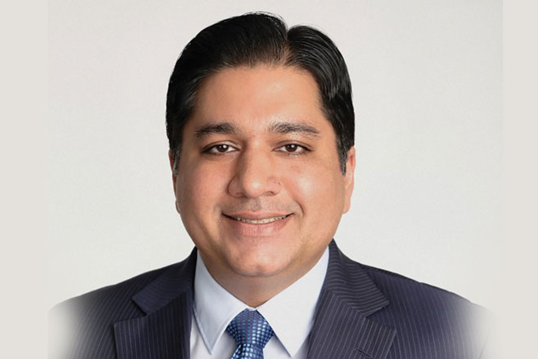 Power List 2018 - Vivek Bhalla