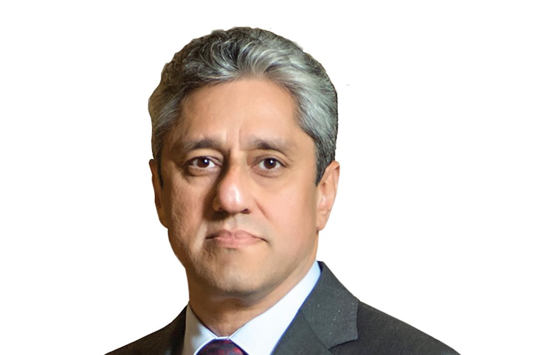 Power List 2018 - Sanjay Sethi