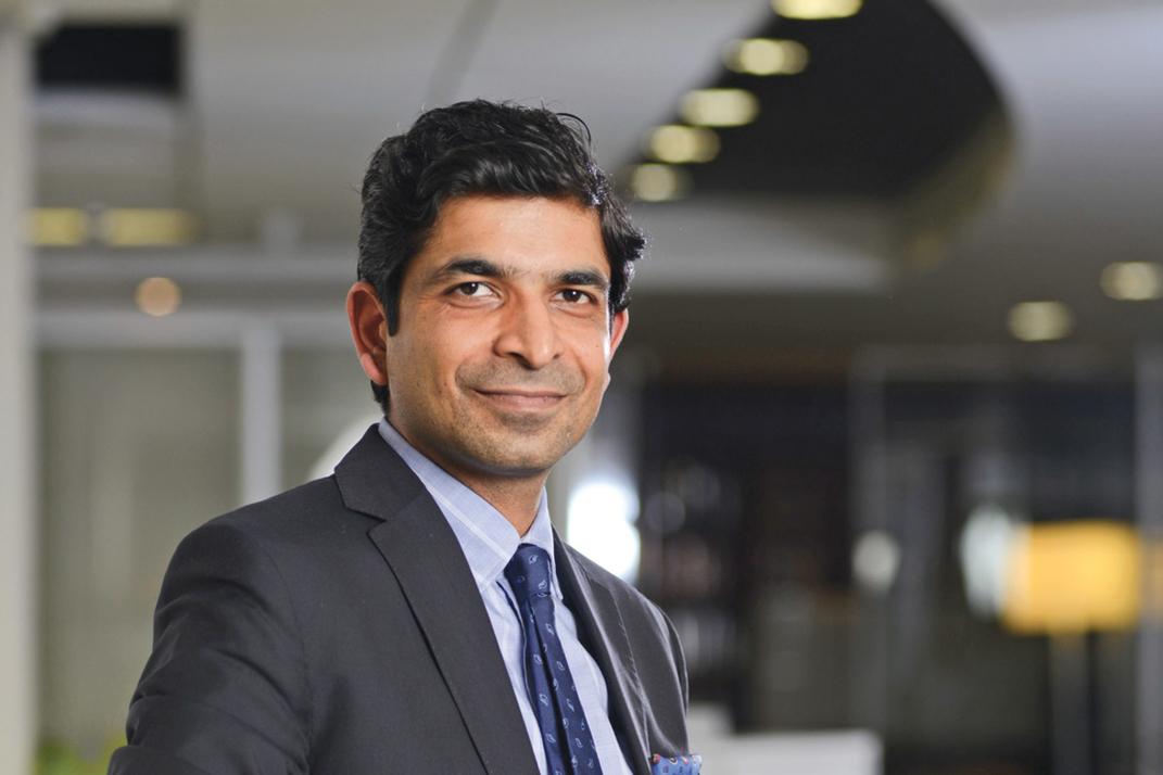 Power List 2019 - Ashish Jakhanwala