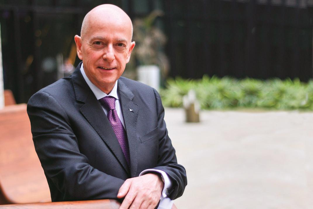 Power List 2019 - Jean-Michel Cassé