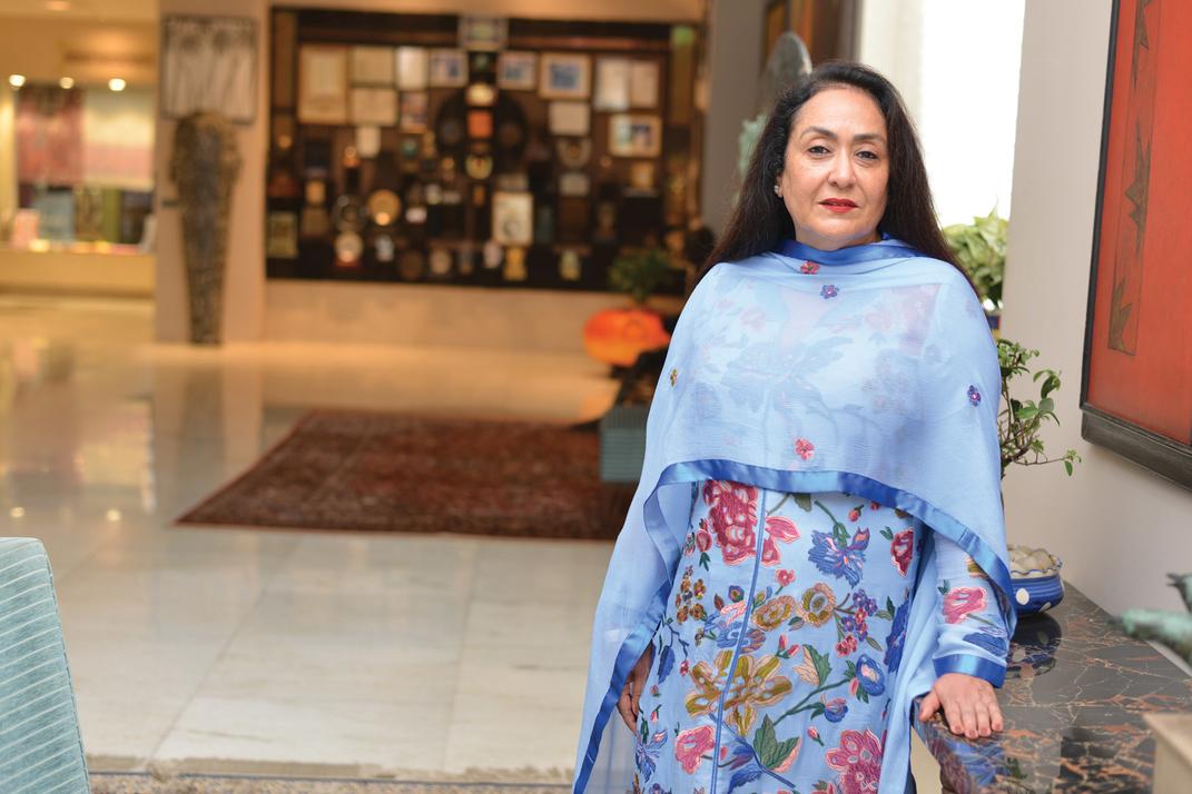 Power List 2019 -Dr Jyotsna Suri