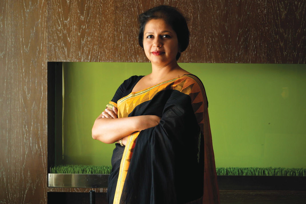Power List 2019 - Priya Paul