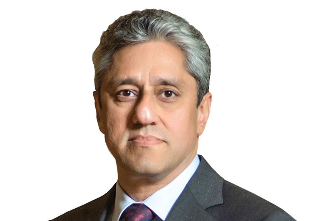 Power List 2019 - Sanjay Sethi