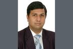 Vikas Kaushik joins Radisson Noida Sector 55 as director of sales