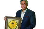 Sanjay Sethi wins Hotelier India's Hall Of Fame Award