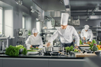 10 mistakes to avoid while designing a hotel/ restaurant kitchen