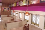 Indian Railways refurbishes two old coaches into swanky restaurants near Asansol station
