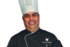 Anuraag Narsingani is the 'Chef of the Year'