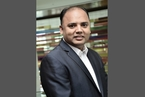 Ravi Shankar joins The Leela Palaces, Hotels and Resorts as Senior Vice President Finance
