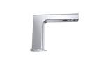 Kohler introduces Strayt touchless sensor faucet