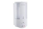 Grafdoer's new touchless sanitizer dispenser/soap dispenser