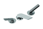 Sento's impressive levers and finishes by Graff India