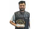 Mukund Reddy is Project Manager of the Year