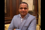 Sai Shankar joins The Leela Palaces, Hotels and Resorts as Vice President Procurement
