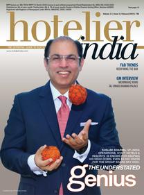Hotelier India - February 2019