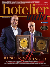 Hotelier India - January 2019