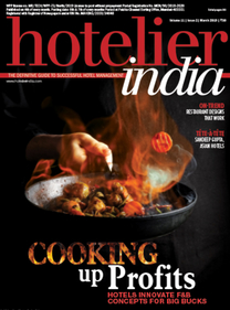 Hotelier India - March 2019
