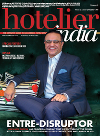Hotelier India - May 2019 Edition