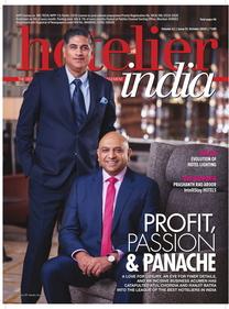 Magazine October 2019