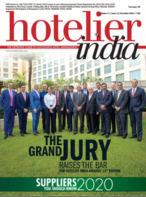 Hotelier India December 2019