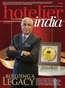 Hotelier India - January Edition