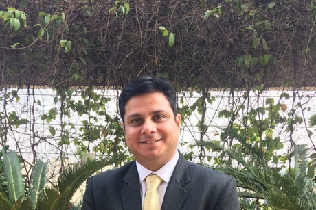 Amit Kumar is General Manager at Courtyard by Marriott Pune Chakan