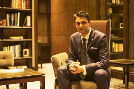 Anoop Pandey promoted to Resident Manager at The Westin Gurgaon, New Delhi