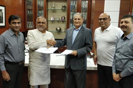Sarovar Hotels & Resorts signs new hotel in Mumbai