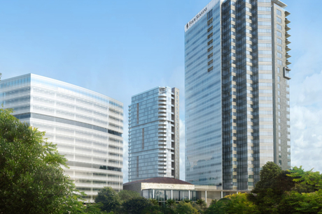 2nd Four Seasons Hotels and Resorts to open in Bangalore