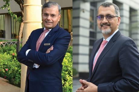 GM Interview: Singh of Grand Hyatt Mumbai and Puri of JW Marriott Mumbai Juhu spill beans