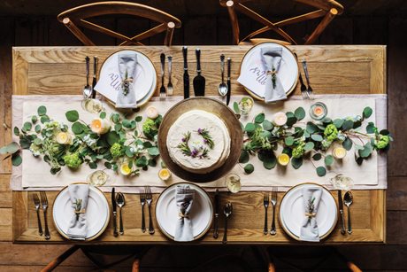 Plating it Right: Chefs talk about creating unique experiences using tableware