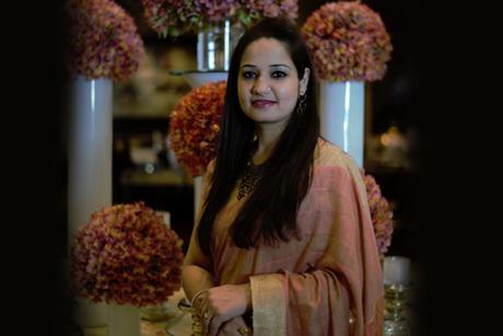 The St. Regis Mumbai appointed Simran Mahal as Director of Sales