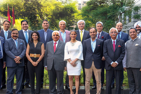 10th Annual Hotelier India Awards 2018: Jury members administer their scores