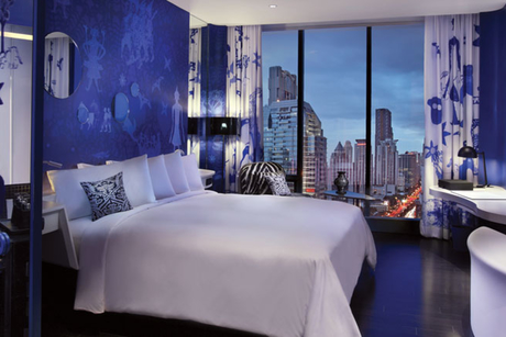 Why are Hoteliers Turning to Luxury Comforts Beds?