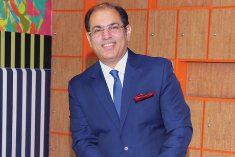 Hyatt Hotels & Resorts' Sunjae Sharma talks about their growth plans in India