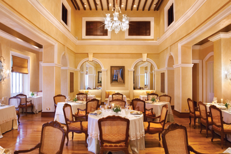 10 must-try restaurants in India