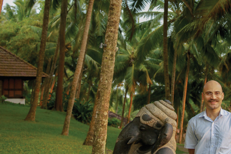 Niraamaya Retreats' properties are an inspiring blend of luxury and wellness