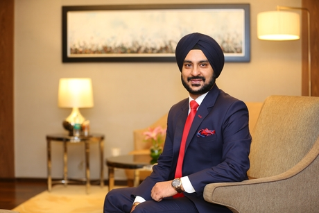 Bengaluru Marriott Hotel Whitefield appoints Deeppreet Bindra as director of operations