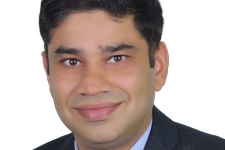 Hyatt Pune has a new food & beverage manager