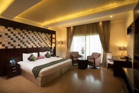Clarks Exotica Convention Resort & Spa is now a part of Preferred Hotels & Resorts