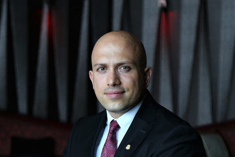 The St. Regis Mumbai appointed Elie Houbeich as Executive Assistant Manager, Food & Beverage