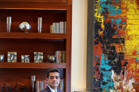Exclusive GM Interview: Amitabh Rai of The Ritz-Carlton Bangalore gets candid