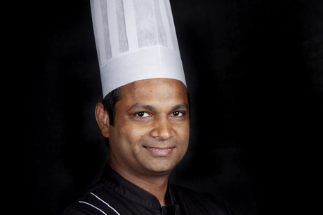 Conrad Pune appointed Joginder Singh as executive pastry chef