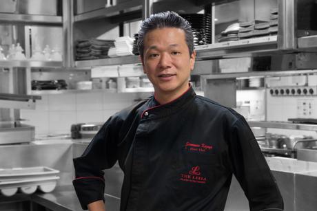 The Leela Palace New Delhi appointed Shimomura Kazuya as Head Chef