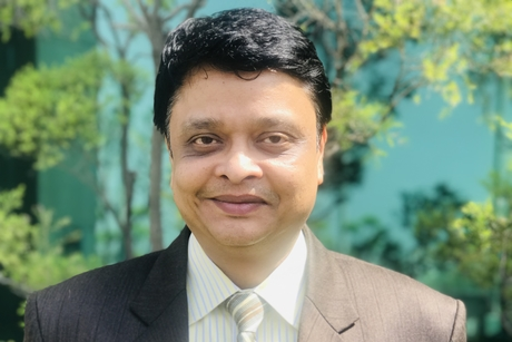 Crowne Plaza Today New Delhi Okhla appointed Sumit Sinha as the director of f&b