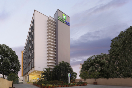 IHG and SAMHI pace towards expansion with pride